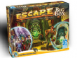 Escape : The Curse of the Temple - Big Box